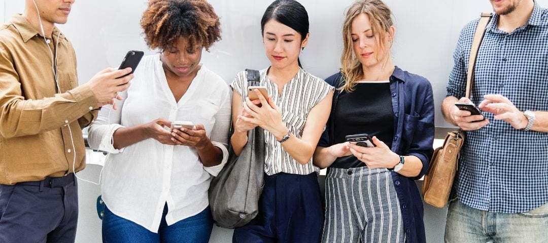 como vender con las redes sociales