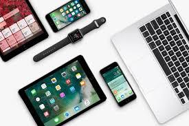 desarrollo apple