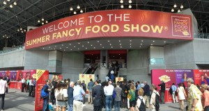 Mauro Libi Crestani - Avelina - Summer Fancy Food Show 2017