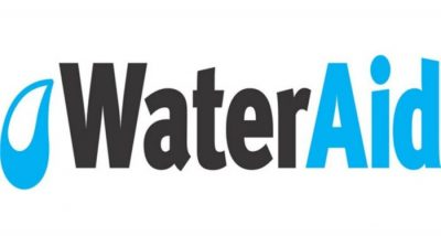 WaterAid logo