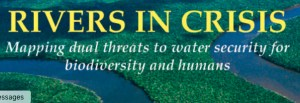 Rivers in Crisis logo