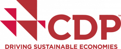 cdp water database logo