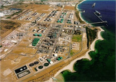 BP Australia   Water Minimization and Recycling in Refining