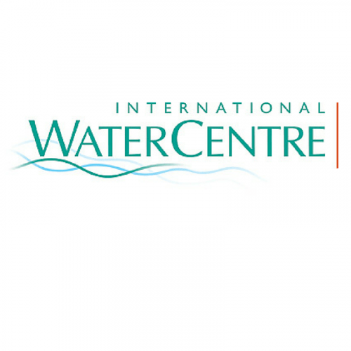 international watercentre logo