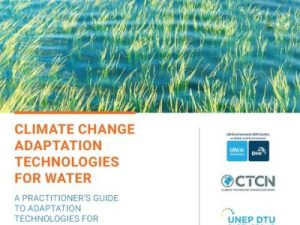 climate change adaptation tech