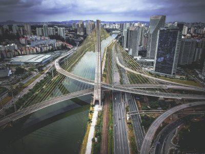 Ponte Estaida Brazil
