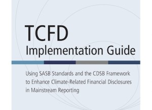 TCFD Implementation Guide