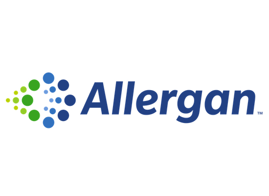 allergan communication on progress