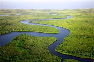 corporate water stewardship