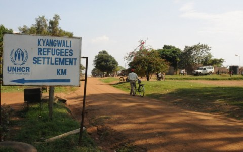 The Case of Kyangawali Refugee Settlement and the Locals – Ticking time bomb?