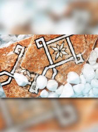 Antique-Polar-Star