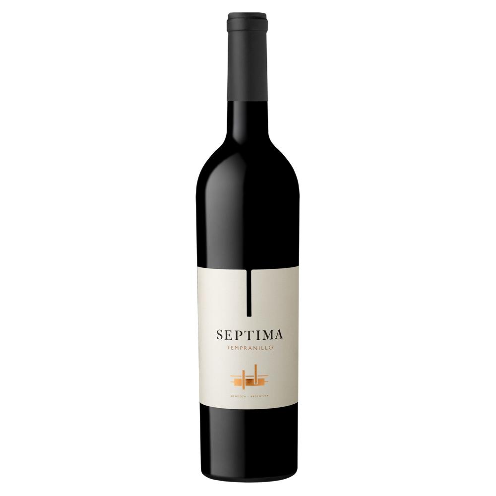 Séptima Tempranillo | Cepa de Vinos