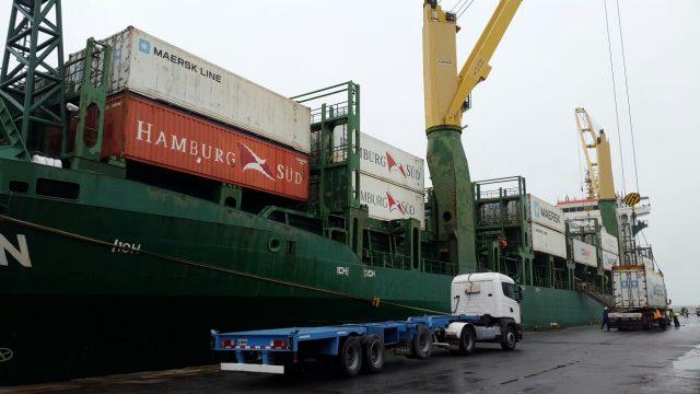 ¿Cuáles son los nuevos niveles de reintegros para las exportaciones pesqueras?