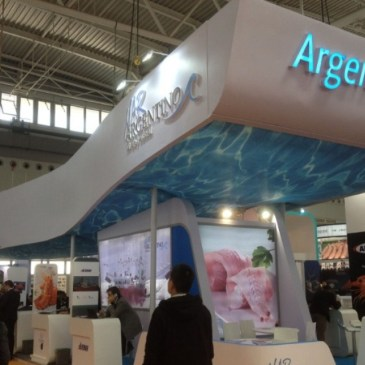 Presencia argentina en las próximas ferias internacionales de la industria pesquera