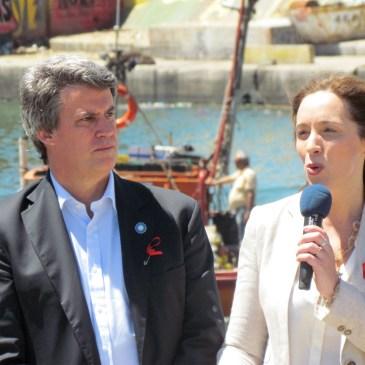 Posición de CEPA frente a las medidas de apoyo a la industria pesquera