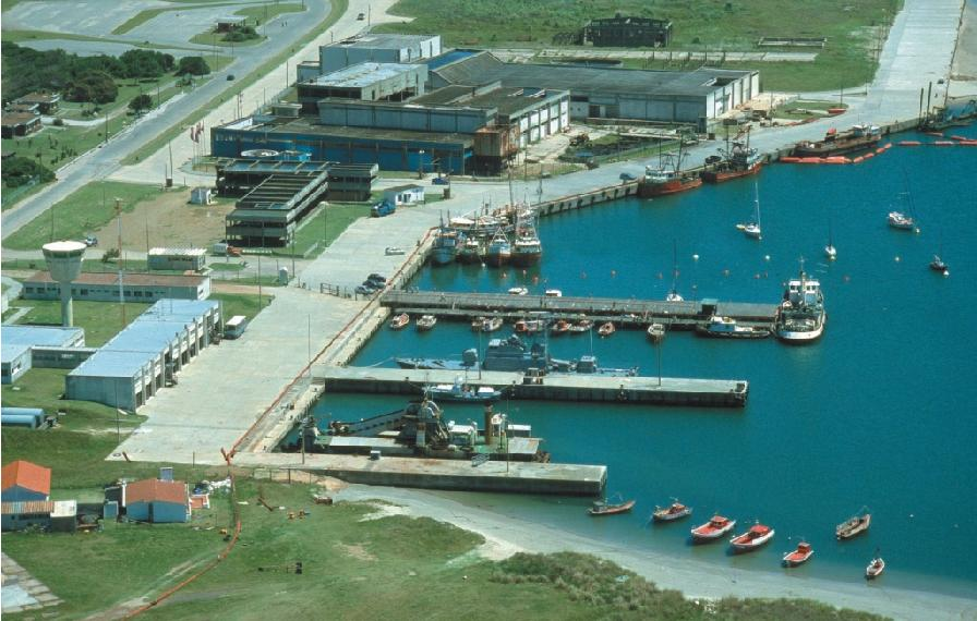 Los senadores peronistas cedieron en la pelea por los reembolsos a puertos patagónicos