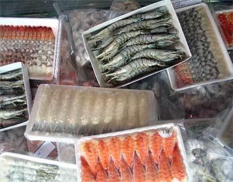 Japón se convierte en el principal importador de langostino vietnamita