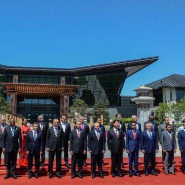 Argentina-China: ¿Cómo es la relación comercial con el gigante asiático?