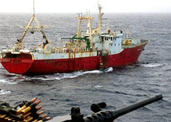 Analizan la implementación del tratado de FAO contra la pesca ilegal