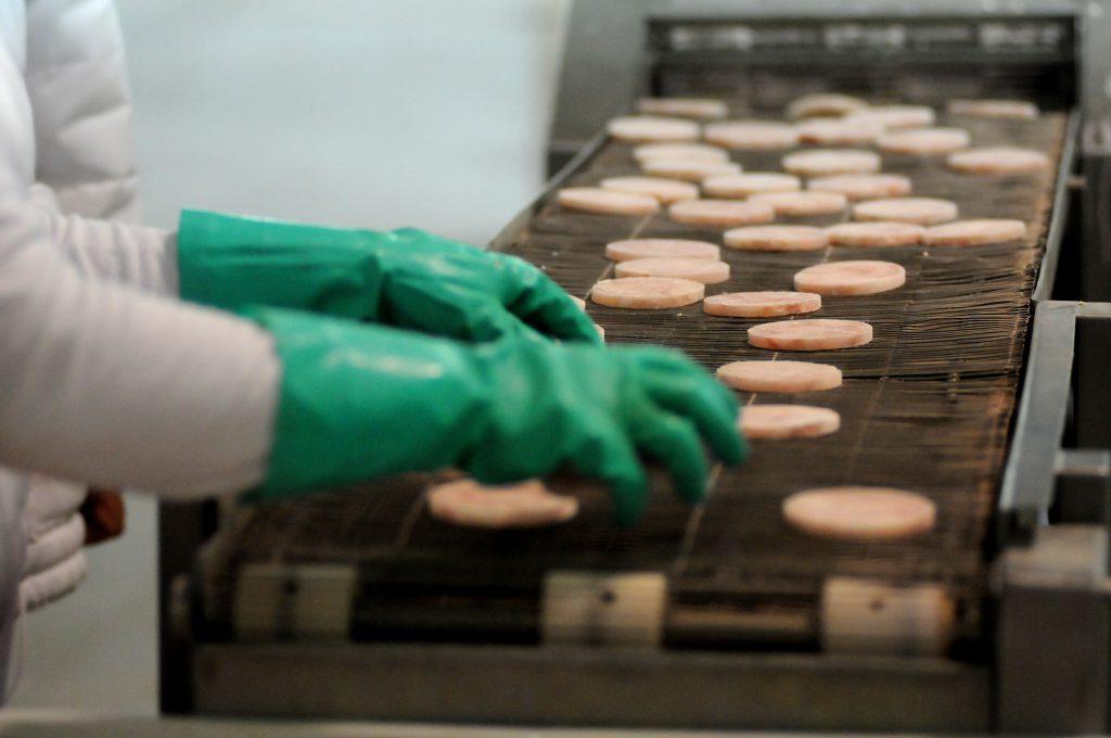 Solimeno apuesta a incrementar su producción de empanados y rebozados
