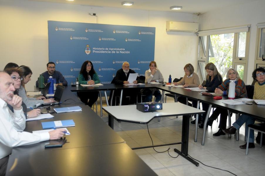 Avances en la actualización del Código Alimentario Argentino