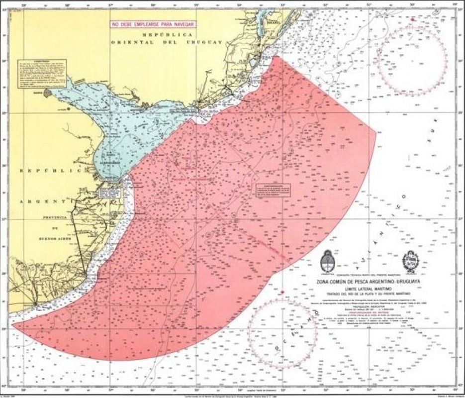 Zona Común de Pesca: medidas para merluza, calamar y rayas