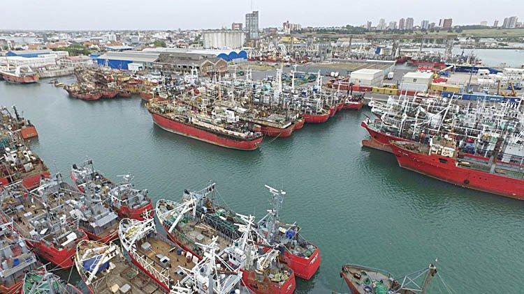 Preocupa al sector pesquero proyecto para crear áreas marinas protegidas