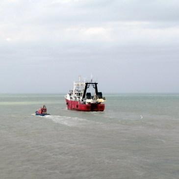 La reestructuración del Estado debe generar mejores servicios para la pesca