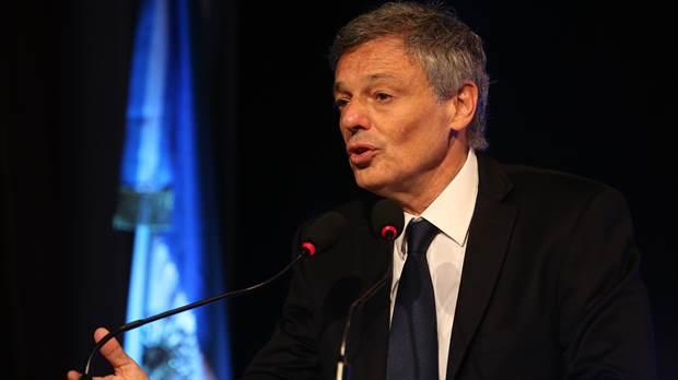 """Cabrera: """"Antes de fin de año podemos alcanzar un acuerdo de libre comercio entre el Mercosur y la Unión Europea"""""""