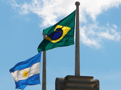 Empresarios locales insisten con reabrir el mercado brasileño para el langostino