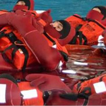 Se requeriría de más plazo para incorporar los trajes de inmersión