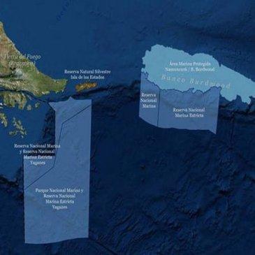 El Congreso aprobó la incorporación de Áreas Marinas Protegidas