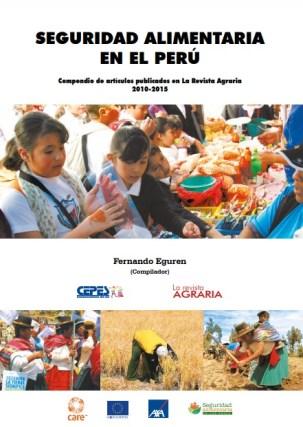 seguridad alimentaria en el perú