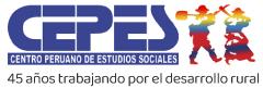 CENTRO PERUANO DE ESTUDIOS SOCIALES