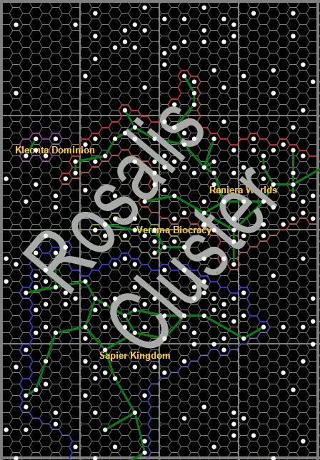 Rosalis Cluster