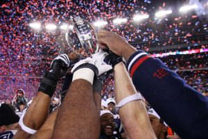 WINNING TRADITIONS: Philosophy and Approach to Team Building