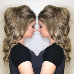 10 Cute Cool Messy Elegant Hairstyles For Prom Looks Youll Love inside [keyword