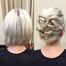 10 Cute Cool Messy Elegant Hairstyles For Prom Looks Youll Love throughout ucwords]