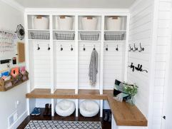 10 Easy Diy Mudroom Ideas To Organize Your Space Ohmeohmy Blog pertaining to ucwords]