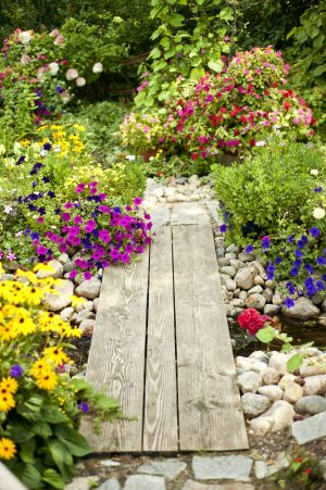 10 Perennials To Plant This Fall To Make Your Garden Beautiful intended for 20+ How To Build Your Own Vertical Garden With A Pallet
