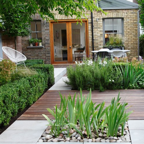 13 Genius Garden Decking Ideas Decking Solutions And Designs For inside ucwords]