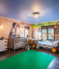201 Fun Kids Bedroom Design Ideas For 2019 throughout [keyword