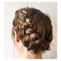 2019 Latest Princess Tie Ponytail Hairstyles throughout ucwords]