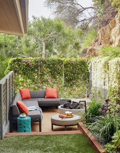 24 Budget Friendly Backyard Ideas To Create The Ultimate for 5 Patio Cheap Ideas
