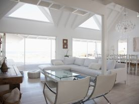 6 Tips For Decorating Rooms With High Ceilings pertaining to ucwords]