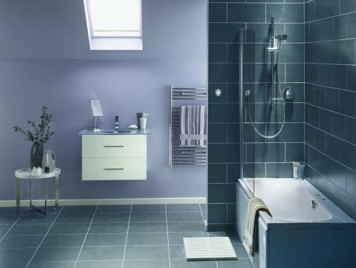 7 Best Bathroom Floor Tile Options And How To Choose Bob throughout [keyword