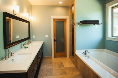7 Best Bathroom Floor Tile Options And How To Choose Bob Vila with regard to 14+ How To Tile A Bathroom Floor With Plank Tiles