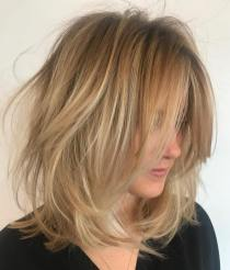 70 Devastatingly Cool Haircuts For Thin Hair with regard to 16+ Outstanding Volumizing Hairstyles