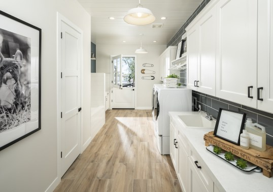 A Guide To Modern Mudroom Lighting in [keyword