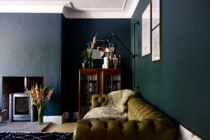 An Eclectic Living Room Final Reveal Making Spaces in ucwords]